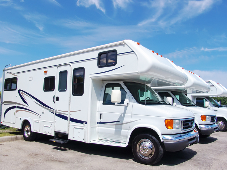 Sumner Labs Plastic Cleaner Uses RV Trailer